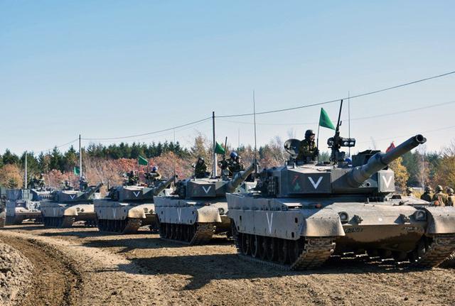 画像5: 戦車射撃競技 2戦連、71戦連が栄冠| 陸自7師団