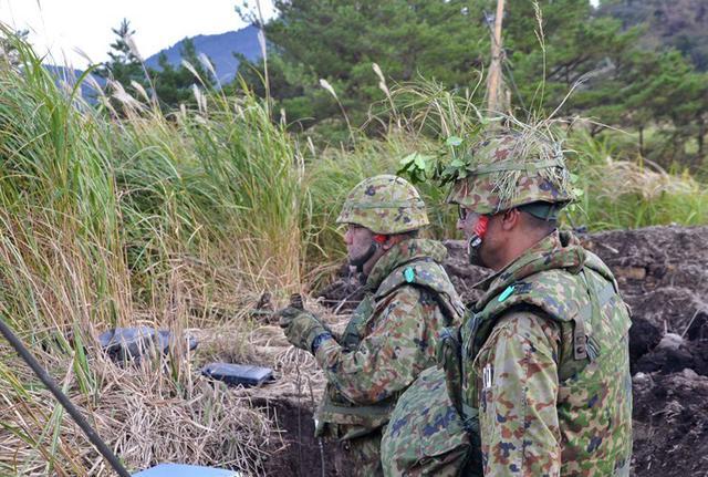 画像7: 西方混成団 創隊初の訓練検閲|久留米駐屯地