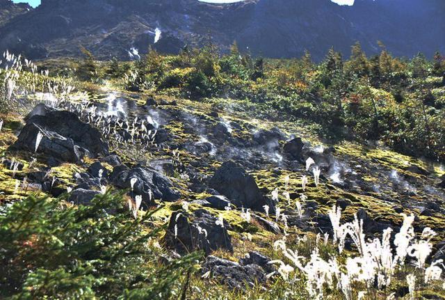 画像4: 北アルプス焼岳で山地機動訓練|守山駐屯地