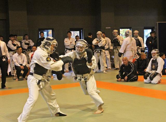 画像1: 全道日本拳法 8年ぶり2度目の優勝|名寄駐屯地