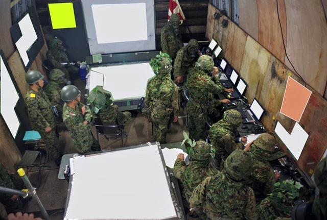 画像7: 部隊精強化へ 防御戦闘訓練|高田駐屯地