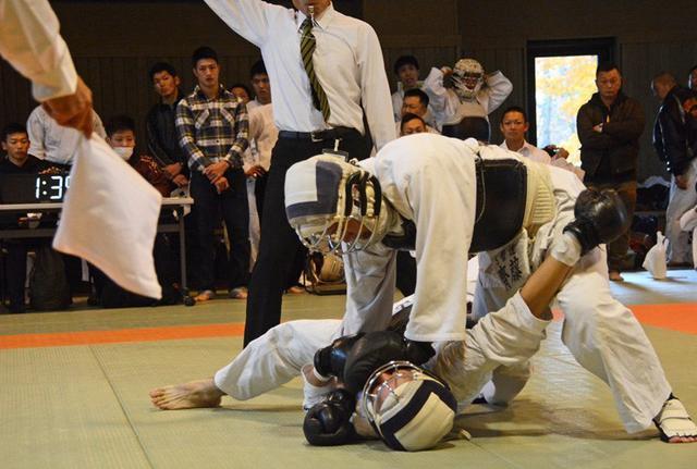 画像2: 全道日本拳法 8年ぶり2度目の優勝|名寄駐屯地