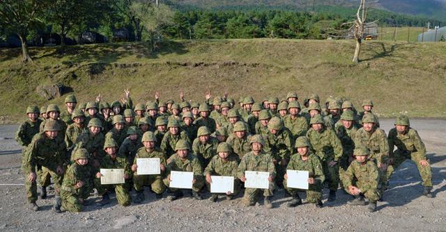 画像8: 西方混成団 創隊初の訓練検閲|久留米駐屯地