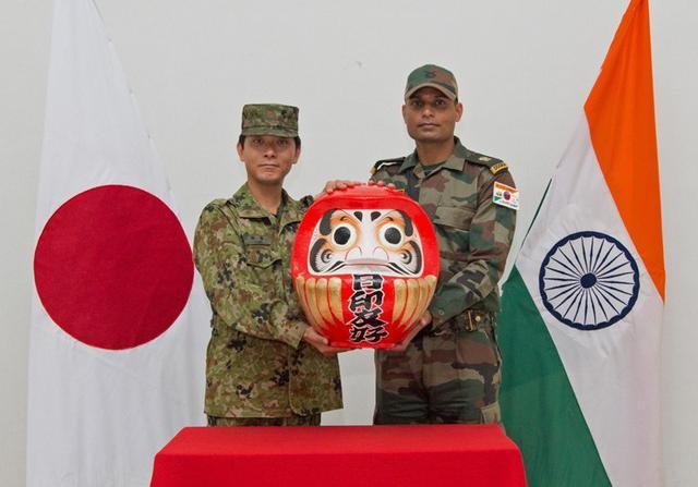 画像12: 対テロ戦術向上 インド陸軍と実動訓練|板妻駐屯地