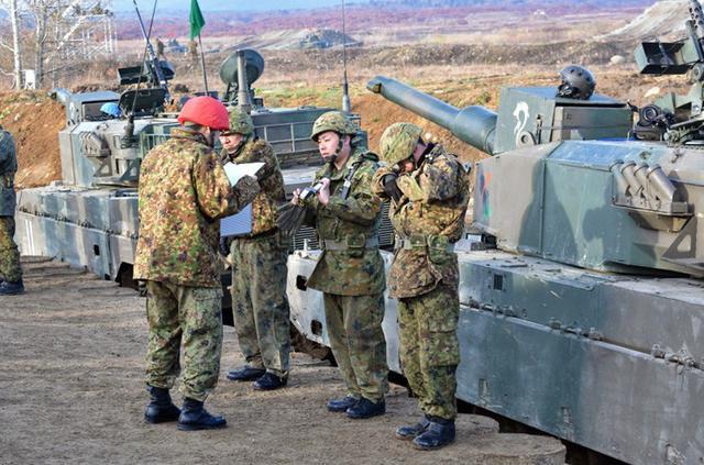 画像3: 戦車射撃競技 2戦連、71戦連が栄冠| 陸自7師団