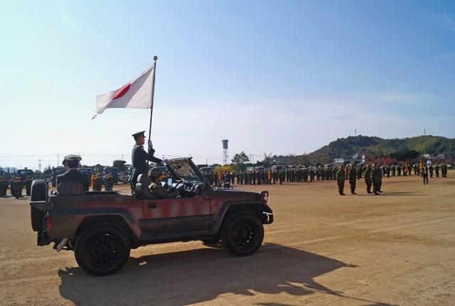 画像5: 地域とともに 創立68周年記念行事|姫路駐屯地