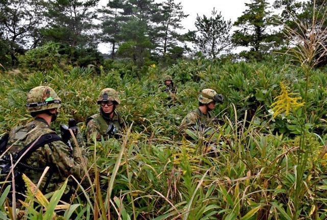 画像9: 「自ら考え、行動」連隊訓練検閲|久居駐屯地