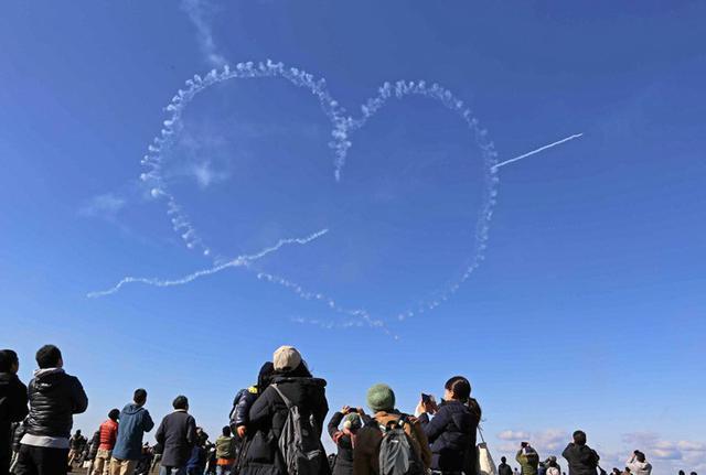 画像10: ファントム最後の航空祭|空自百里基地