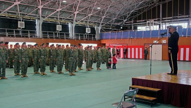 画像2: ウガンダPKO支援 隊員14人帰国|岩見沢駐屯地
