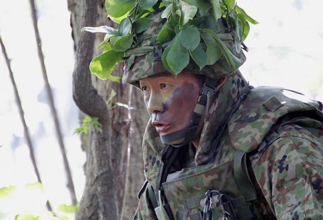 画像2: 敵の上陸を阻止 火力戦闘を演練|北千歳駐屯地