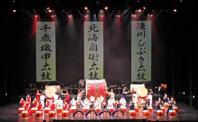 画像2: 陸自北方音楽まつりに4300人|札幌地本