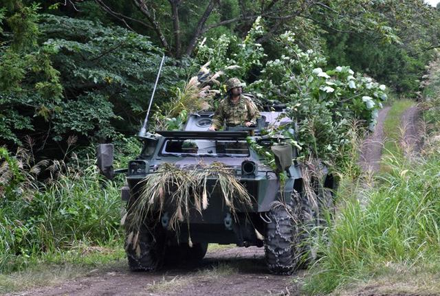 画像6: 部隊精強化へ 防御戦闘訓練|高田駐屯地