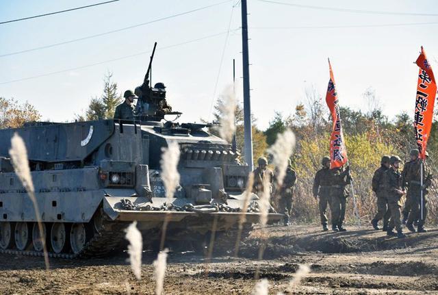 画像6: 戦車射撃競技 2戦連、71戦連が栄冠| 陸自7師団