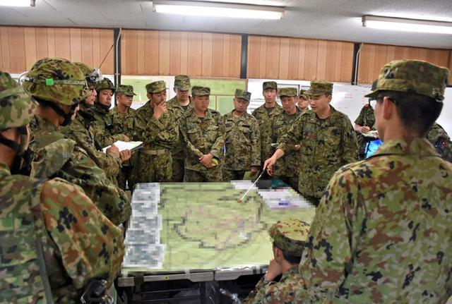 画像1: 「自ら考え、行動」連隊訓練検閲|久居駐屯地