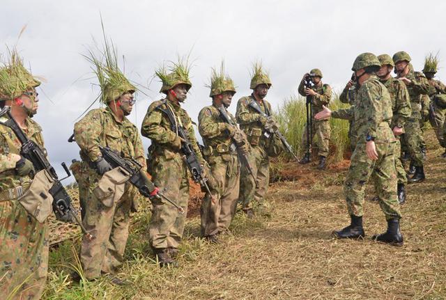 画像5: 西方混成団 創隊初の訓練検閲|久留米駐屯地