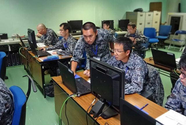 画像4: サイバー攻撃対処訓練で技能向上|空自作戦システム管理群