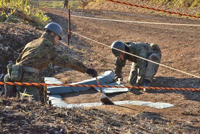 画像5: 演習場整備 あらゆる場面「作戦」に|陸自5旅団
