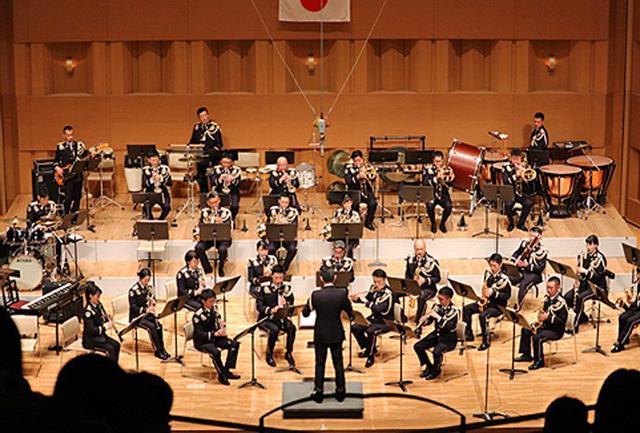 画像2: 恒例クリスマスコンサートに聴衆660人|函館駐屯地