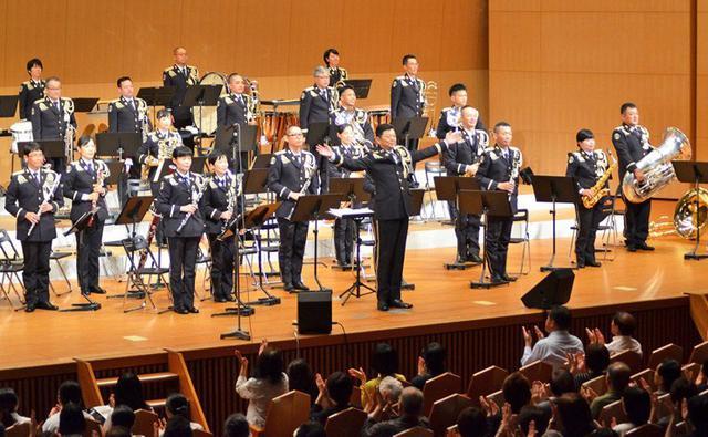 画像5: 陸自12音の楽器指導を支援|新潟地本