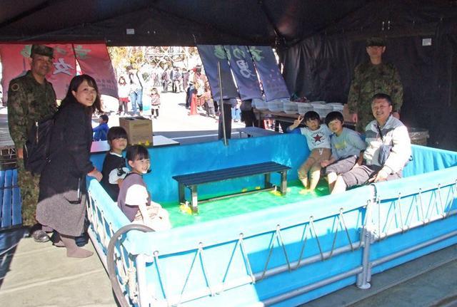 画像8: 地域と共に 65周年記念行事|桂駐屯地