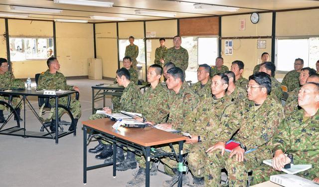 画像12: 西方混成団 創隊初の訓練検閲|久留米駐屯地