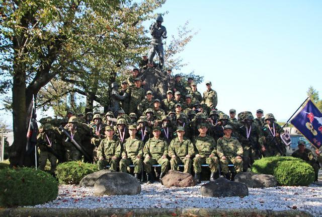 画像4: 山岳レンジャー20人帰還|松本駐屯地