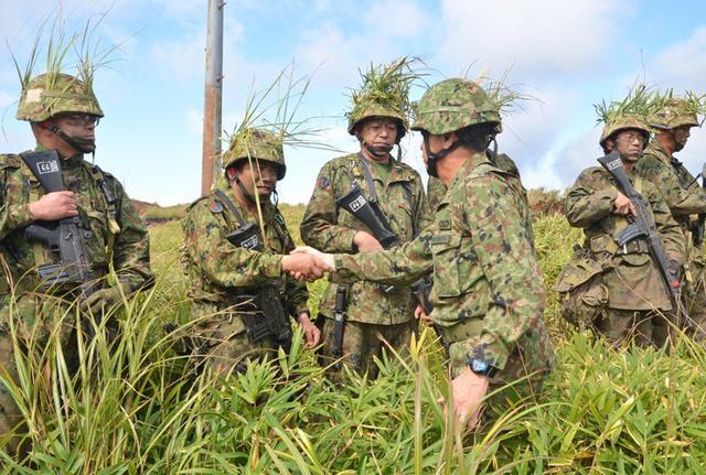画像4: 西方混成団 創隊初の訓練検閲|久留米駐屯地