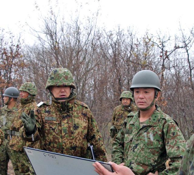 画像2: 演習場整備 あらゆる場面「作戦」に|陸自5旅団