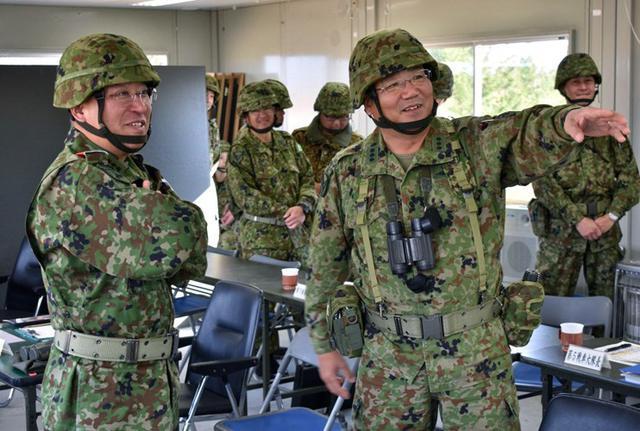 画像12: 戦車射撃競技 2戦連、71戦連が栄冠| 陸自7師団