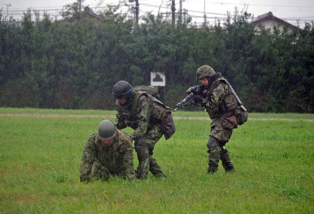 画像7: 「自ら考え、行動」連隊訓練検閲|久居駐屯地