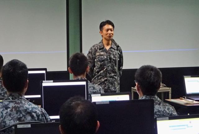 画像2: サイバー攻撃対処訓練で技能向上|空自作戦システム管理群