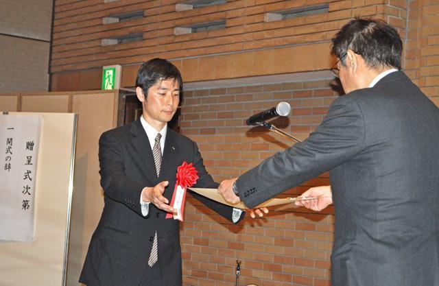 画像1: 三菱重工業、日本電気など表彰|防衛基盤整備協会