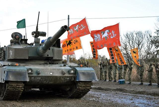 画像7: 戦車射撃競技 2戦連、71戦連が栄冠| 陸自7師団