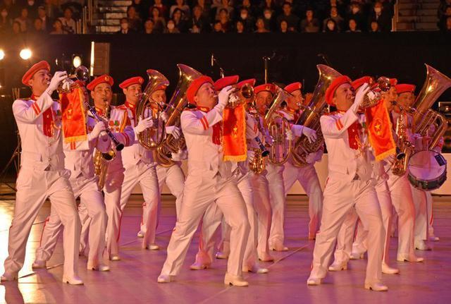 画像4: 平和願う 音の祭典 自衛隊音楽まつり|陸海空音楽隊ほか