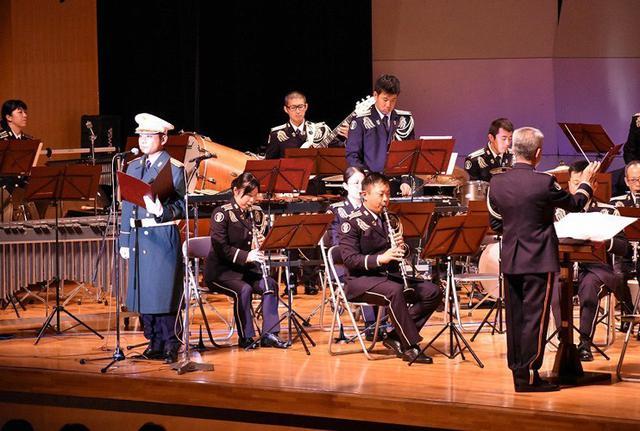 画像1: 陸自東北方音楽隊の演奏会を支援|岩手地本
