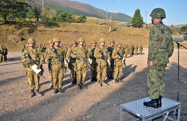 画像10: 西方混成団 創隊初の訓練検閲|久留米駐屯地