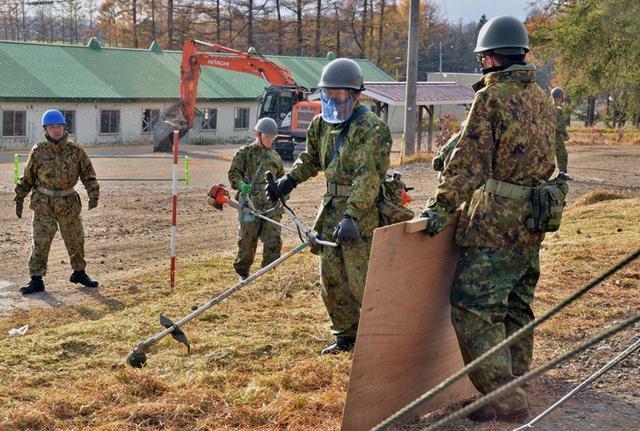 画像3: 演習場整備 あらゆる場面「作戦」に|陸自5旅団