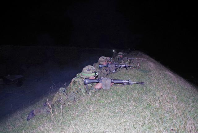 画像11: 「自ら考え、行動」連隊訓練検閲|久居駐屯地