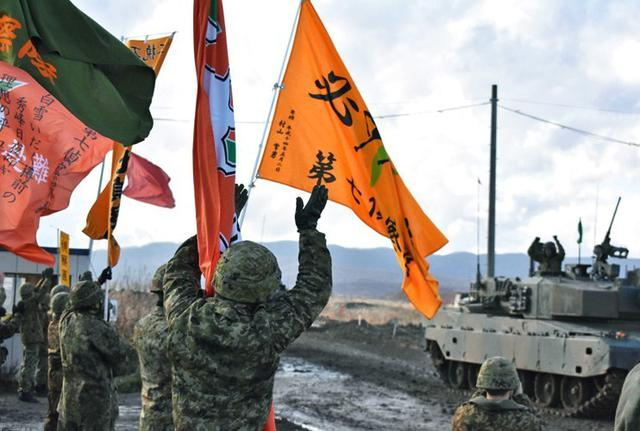 画像13: 戦車射撃競技 2戦連、71戦連が栄冠| 陸自7師団