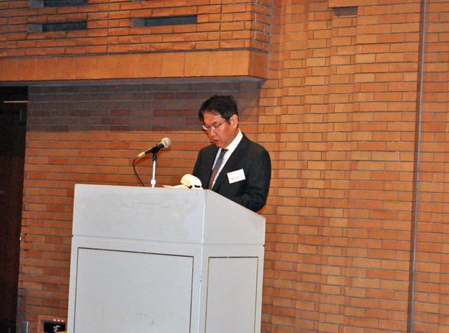 画像6: 三菱重工業、日本電気など表彰|防衛基盤整備協会