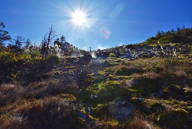 画像3: 北アルプス焼岳で山地機動訓練|守山駐屯地