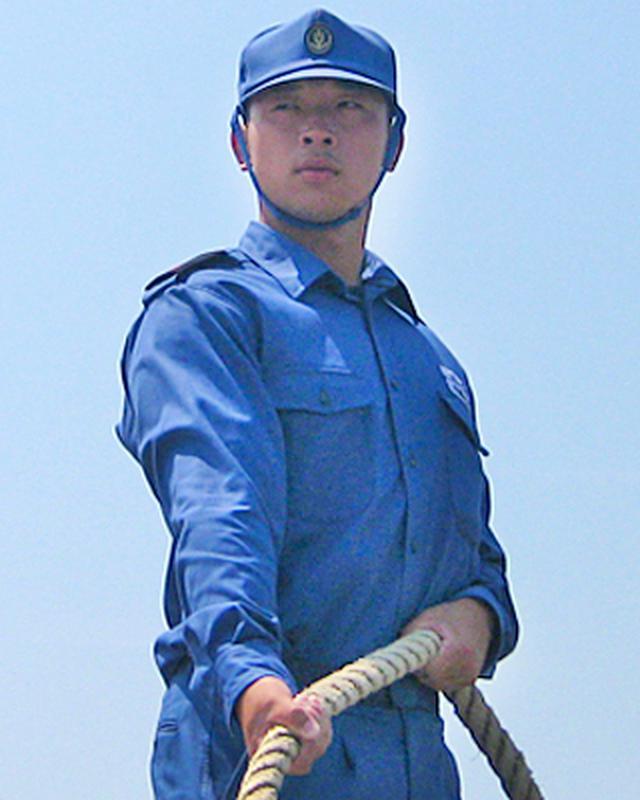 画像1: 【自候生インタビュー11弾】かけがえのない仲間と出会い、共に国を守る