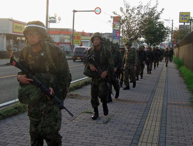 画像3: 新隊員53人 各中隊に配属|都城駐屯地