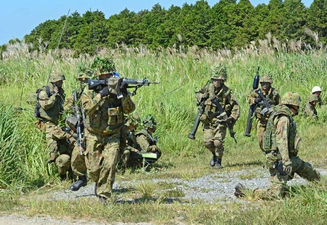 画像10: 米陸軍と実動訓練|陸自西部方面隊