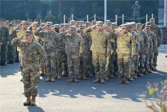 画像5: 日米共同で指揮所演習|陸自西部方面隊
