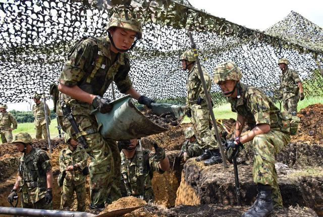 画像4: 新隊員53人 各中隊に配属|都城駐屯地
