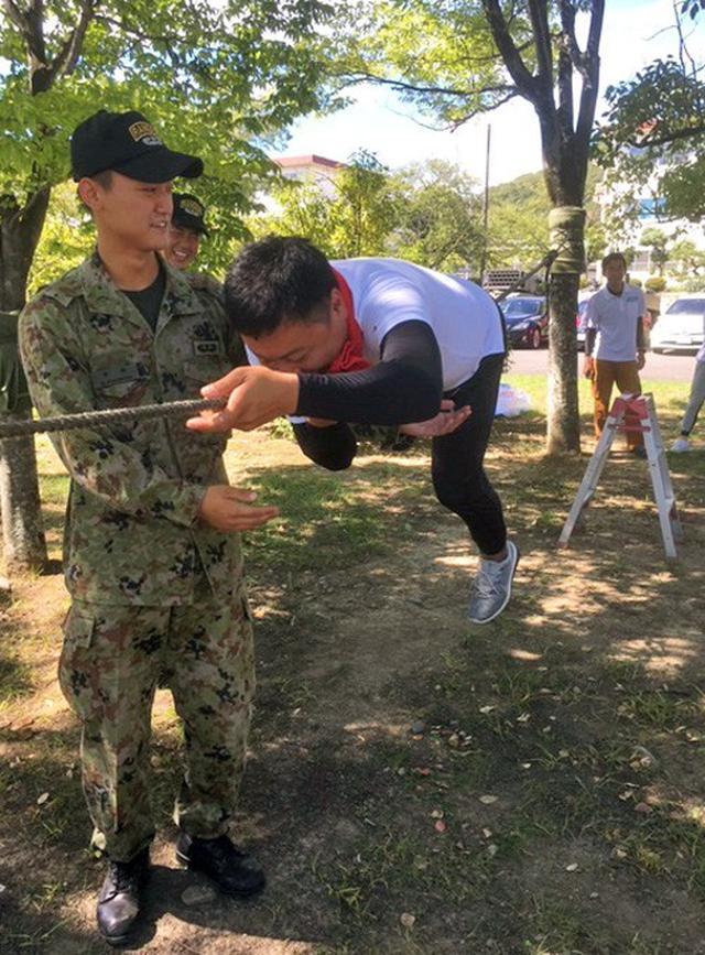 画像1: 青年会議所会員の研修支援|兵庫地本