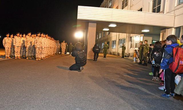 画像12: 海賊対処行動支援隊がジブチより帰国|陸自中央即応連隊