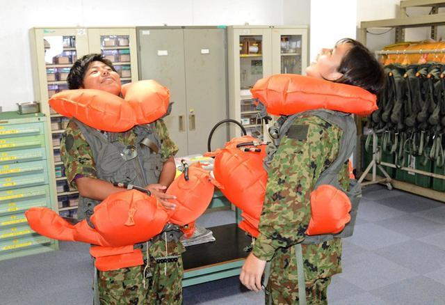 画像8: 「パワーアドベンチャー」で陸海空自体験|沖縄地本