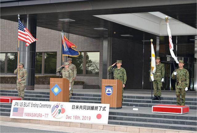 画像8: 日米共同で指揮所演習|陸自西部方面隊
